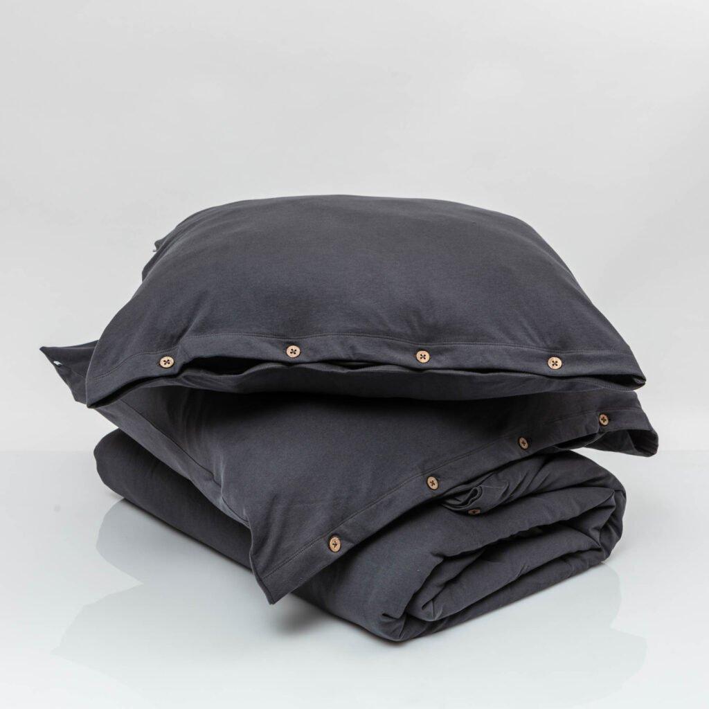 Cotton Premium Jersey Bundles anthracite 1