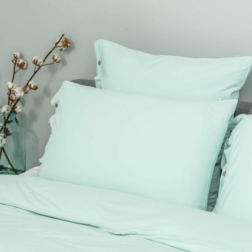 Cotton premium jersey bedroom kalani blue 2
