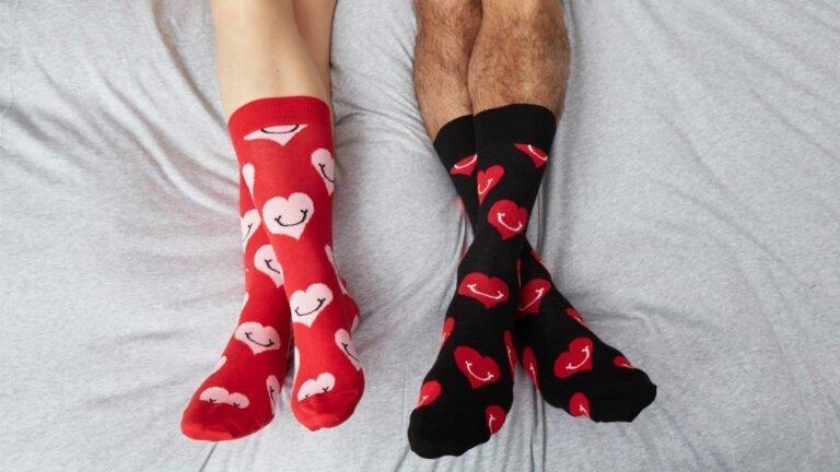 5 idées pour passer la Saint-Valentin au lit