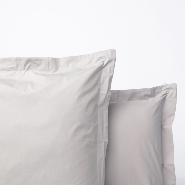 cotton-percale-pillowcase-stone-grey-5
