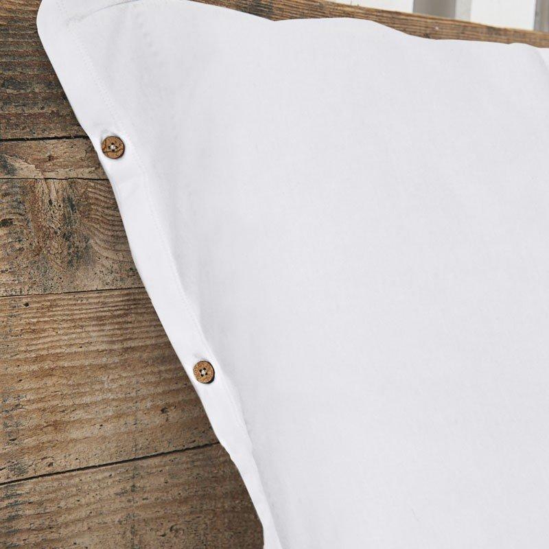 Cotton Premium Jersey Pillowcase Snow White 3