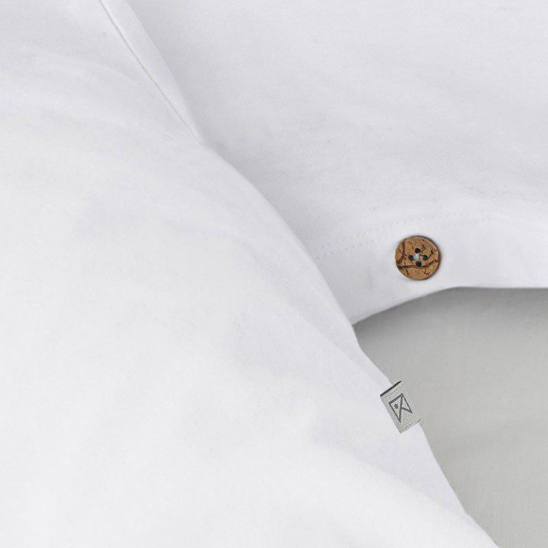 Cotton Premium Jersey Pillowcase Snow White 4