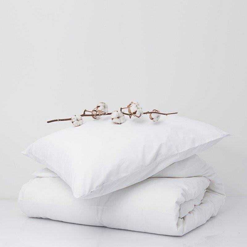 Cotton Sateen Pillowcase Snow White 4