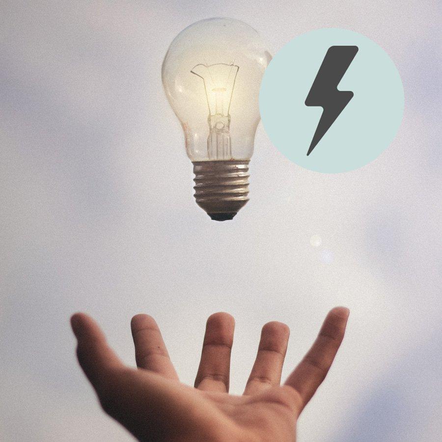 Ökologischer Fußabdruck - Energie