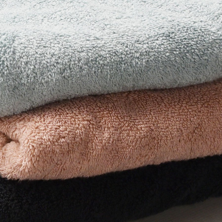 Fabrics - Terry towels
