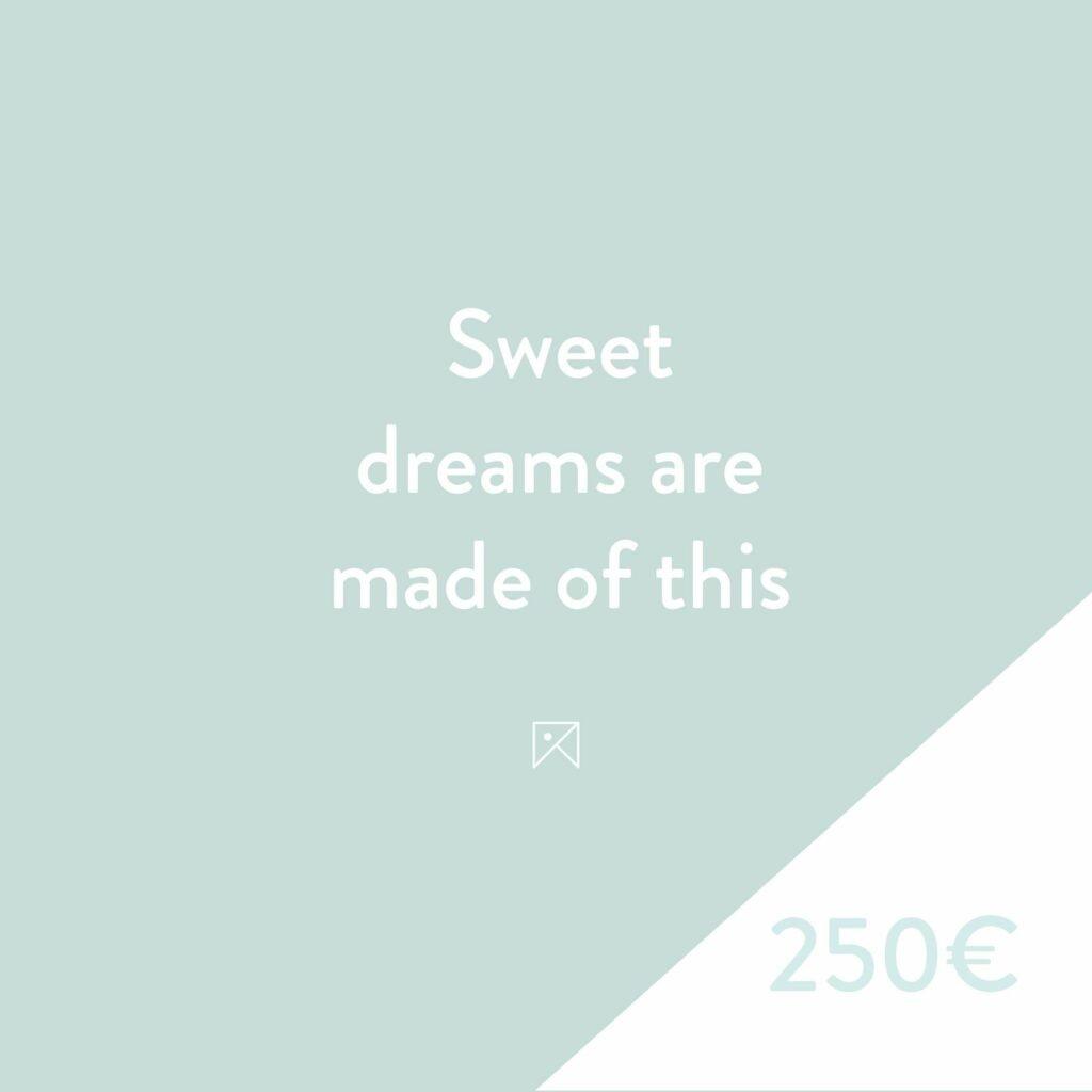 Gift Card 250 Euro