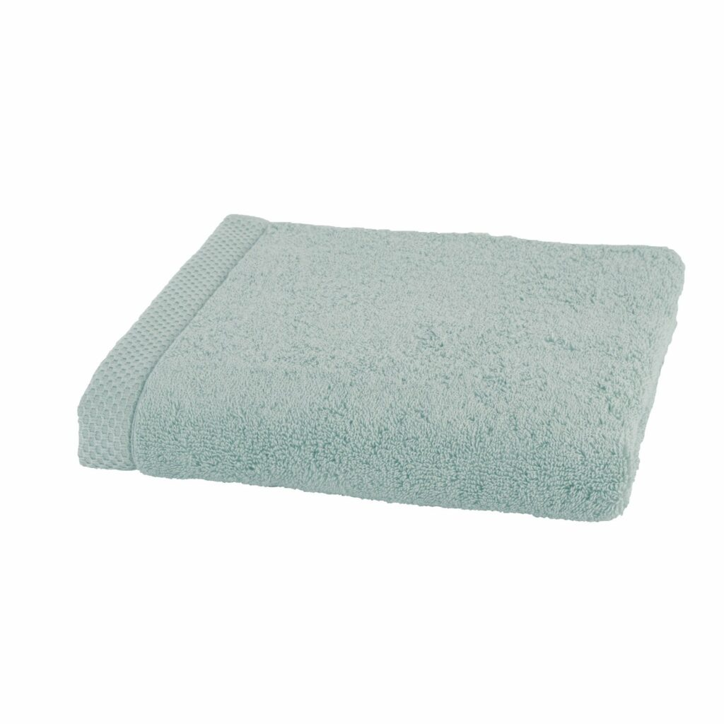 luxury hand towel kalani blue 0