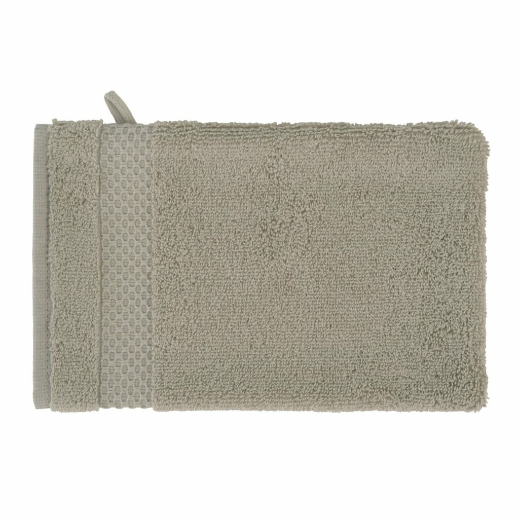 luxury wash glove duo sand 0